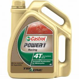 CASTROL POWER 1 RACING 5W40 4-LITRE