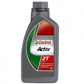 CASTROL ACTIV 2T 1-LITRE