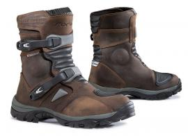 FORMA ADVENTURE BOOT LOW BROWN