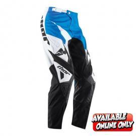 THOR S15 PHASE TILT BLUE PANTS
