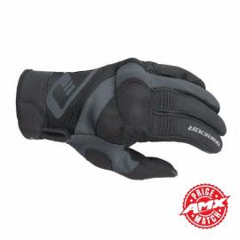 DRIRIDER RX ADVENTURE GLOVE BLACK