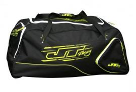 JT RACING GEAR BAG SLASHER BLACK/GREEN