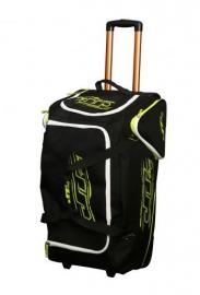 JT RACING ROLLER GEAR BAG SLASHER BLACK/GREEN