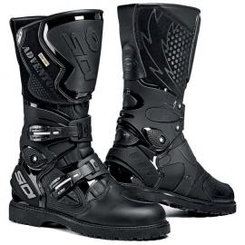 SIDI ADVENTURE GTX GORE-TEX BOOT BLACK