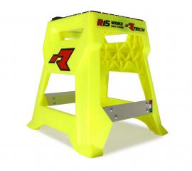 RTECH WORX BIKE STAND NEON YELLOW