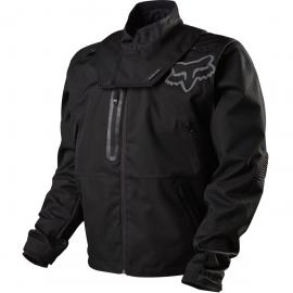 FOX LEGION BRACE JACKET BLACK/GREY