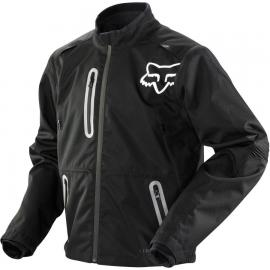 FOX LEGION JACKET BLACK/GREY