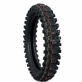 DUNLOP MX3S INTERMEDIATE/SOFT REAR 100/90-19