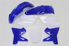 UFO YZ125/250 2003-2014 RESTYLE KIT OEM COLOURS