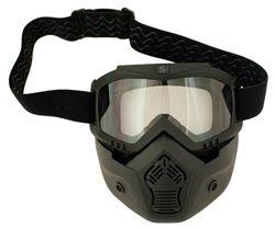 SCORPION STEALTH GOGGLE WITH MASK
