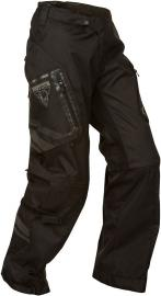 FLY 2016 PATROL PANT BLACK OVER-THE-BOOT
