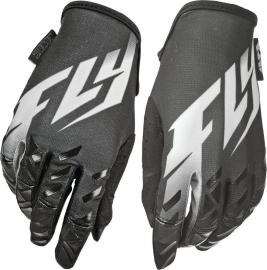 FLY 2015 KINETIC YOUTH GLOVE BLACK