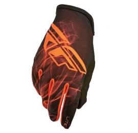 FLY 2015 LITE GLOVE ORANGE/BLACK