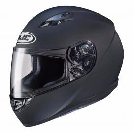 CS-15 HELMET SEMI FLAT BLACK