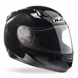 CL-SP HELMET GLOSS BLACK