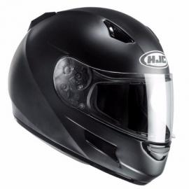CL-SP HELMET MATT BLACK