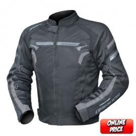 DRIRIDER AIR RIDE 4 JACKET BLACK