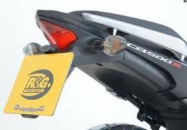 R&G TAIL TIDY HONDA CB500F LAMS 2013-2015