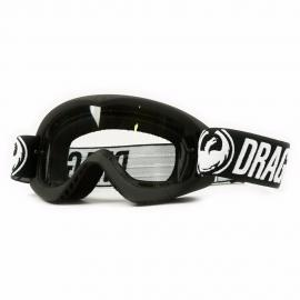 DRAGON GOGGLE MDX YOUTH COAL 2 CLEAR
