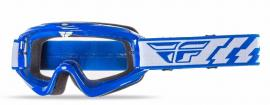 FLY FOCUS YOUTH GOGGLE BLUE