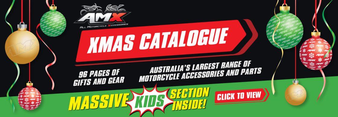 xmas catalogue
