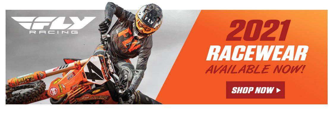 fly 21 racewear