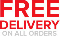 Free Freight: Australia-Wide On All Orders Over $99